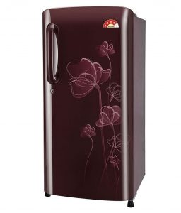 best lg fridge repair near me