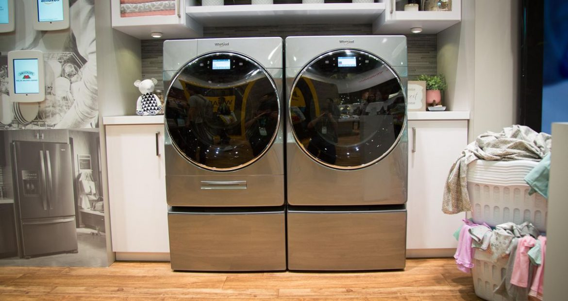 best whirlpool washer repair
